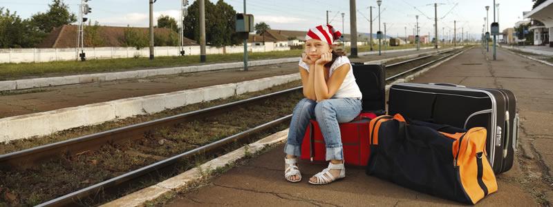 Was darf ich in meinem Gepäck transportieren?